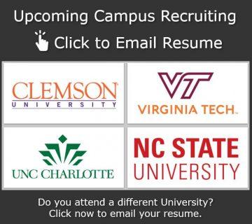 Recruiting Visit Graphic